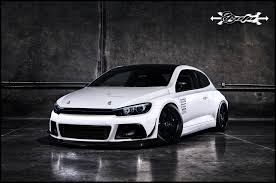 vauxhall scirocco volkswagen scirocco r on bbs ch r wheels featured on rides and