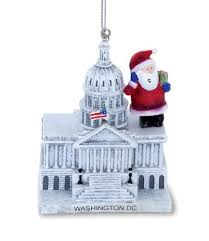 washington dc ornaments