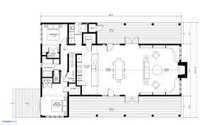 modern cabin floor plans inspirational modern cabin floor plans home design