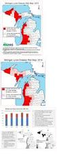 Lyme Map Lyme Disease Washtenaw Citizens For Ecological Balance