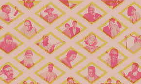 cowboy wrapping paper the 50 most collectable records of the 1950s