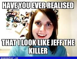 Meme Maker Gif - 20 best overly attached girlfriend meme creator images on