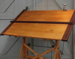 Drafting Table Light Table Antique Vintage Drafting Table Designs Amazing Antique