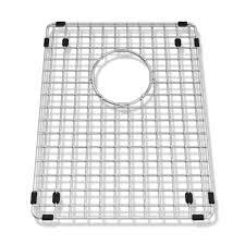 Kitchen Sink Protector Grid Blanco Stainless Steel Sink Grid For Wave Kitchen Sinks 220992