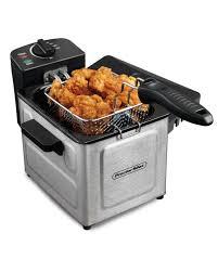amazon com proctor silex professional style electric deep fryer