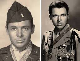 Most Decorated Soldier Currently Serving 25 World War Ii Heroes Who Put Their Lives On The Line