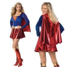 online get cheap halloween supergirl aliexpress com alibaba group