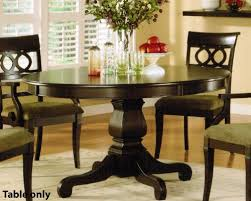 Round Kitchen Tables For Sale by Round Wooden Kitchen Table And Chairs For Sale In Menlo Park With