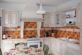 le decor de la cuisine carrelage cuisine provencale photos newsindo co