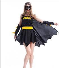 Batman Batgirl Halloween Costumes Buy Wholesale Batgirl Halloween Costumes Women