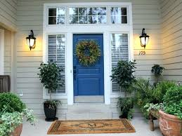 outside front door lights front porch light pictures u2013 pepperpunch
