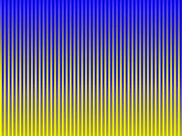 Blue Flag With Yellow Stripe Download Blue And Yellow Striped Wallpaper Gallery
