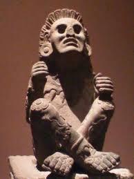 imagenes idolos aztecas dioses aztecas turismo taringa
