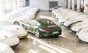 butzi porsche porsche 911 production hits 1 million milestone performancedrive
