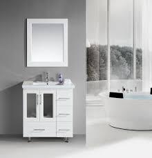 all in one bathroom vanity ariel bath nantucket single bathroom