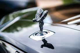 rolls royce badge rare 2017 rolls royce ghost black badge is a 400 000 apparition