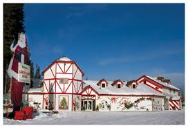 Santa Claus House North Pole Ak | visit us santa claus house north pole alaska