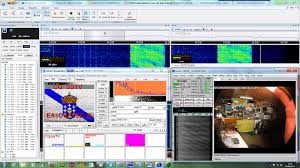 sdr console v2 frequency decode sdr