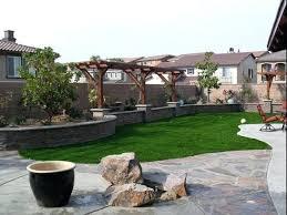 Backyard For Dogs Landscaping Ideas Simple Backyard Ideas U2013 Mobiledave Me
