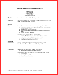 Sample Resume For Bookkeeper by Full Charge Bookkeeper Resume