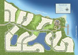 Rosemary Beach Florida Map by Churchill Oaks South Walton U0027s Premier Boating U0026 Waterfront Community