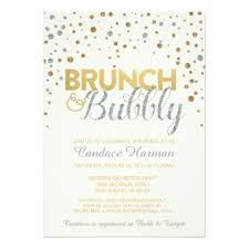 brunch invitation wording bridal shower brunch invitations orionjurinform