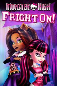 Spirit Halloween Monster High by Fright On Monster High Wiki Fandom Powered By Wikia