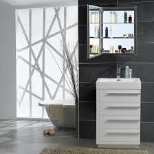 24 u2033 modern bathroom vanity virtu bailey 24