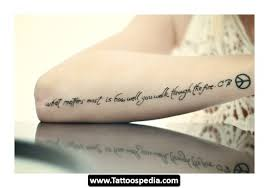 funny tattoo quotes rosary foot tattoo meaning
