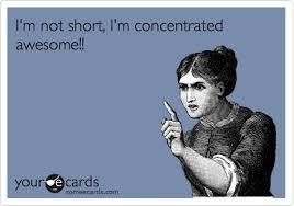 i m not i m concentrated awesome i m not i m concentrated awesome confession ecard