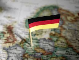 The Germany Flag Black Red And Gold Origins Of The German National Flag