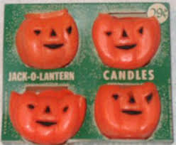 vintage gurley candles