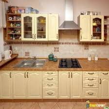 Design Of Kitchen Kitchen Designs Kitchen Design Ideas Well Organized Kitchen