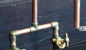 copper kitchen sink faucets copper kitchen faucets westmontcatering com