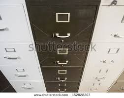 Retro Filing Cabinet Vintage Filing Cabinet Stock Images Royalty Free Images Vectors