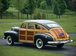 wood panel jeep the 10 best woody wagons of all time thrillist