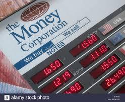 un bureau de change the corporation bureau de change cambio stock