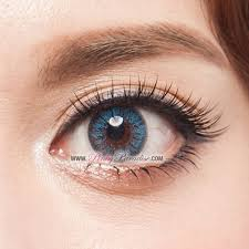 blue light filter contact lenses g g gbt sky circle lenses colored contacts pinkyparadise