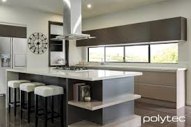 doors in melamine truffle lini and rocco lini matt kitchens