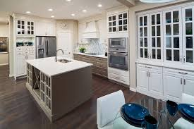 corner kitchen pantry with white countertop kitchen traditional
