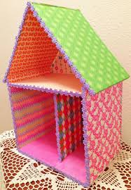 How To Make Homemade Dollhouse Furniture Dollhouse Decorating