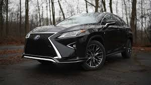jeep lexus 2016 2016 lexus rx 450h review curbed with craig cole autoguide com news