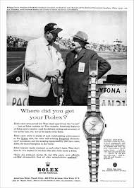 rolex magazine ads where did you get your rolex print ads hobbydb