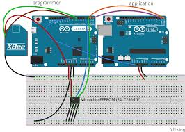 arduino remote uploader u2013 andrew rapp u2013 medium
