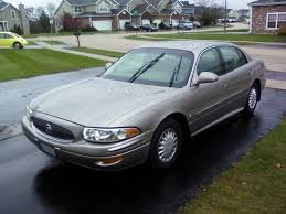 2002 buick regal user reviews cargurus