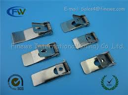 led recessed lighting manufacturers manufacturing led panel clips spring metal clip for led spring