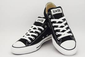 Sepatu Converse Black faashion sepatu all canvas update daftar harga terbaru indonesia