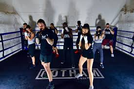 best boxing classes nyc has to offer at gyms and fitness studios