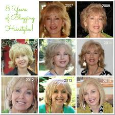 hair styles and women over 50 southern hospitality