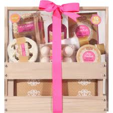 bathroom gift ideas debra valencia for aromanice bath gift set pc walmart com by